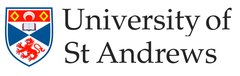 Desktop university of st andrews 250 logo