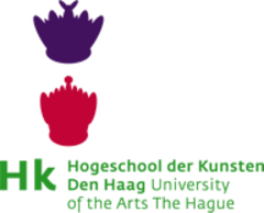 University of the Arts, The Hague - Logo