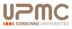UPMC University Pierre and Marie Curie