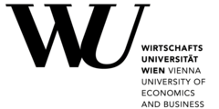 WU Vienna University of Economics and Business - Logo