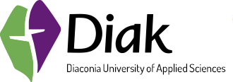 Diaconia University of Applied Sciences - Logo