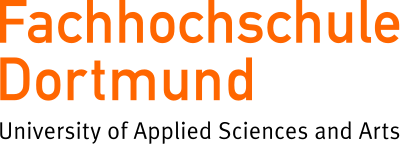 Dortmund University of Applied Sciences and Arts - Logo