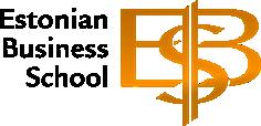 Estonian Business School - Logo
