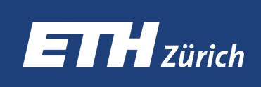 ETH Zurich - Logo