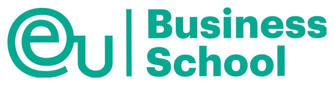 Image result for eu business school logo