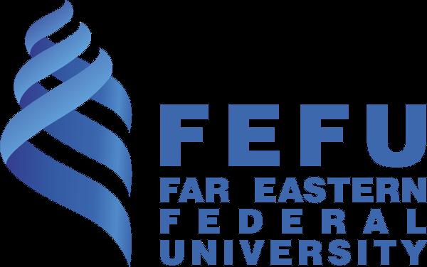 Far Eastern Federal University (FEFU) - Logo