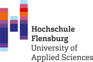 Flensburg University of Applied Sciences - Logo