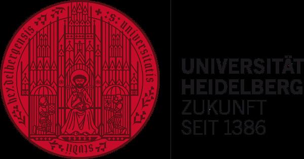 Heidelberg University - Logo