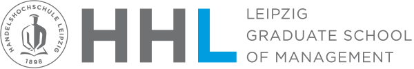 HHL Leipzig Graduate School of Management - Logo