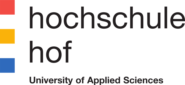 Hof University of Applied Sciences - Logo