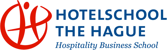 Hotelschool The Hague - Logo