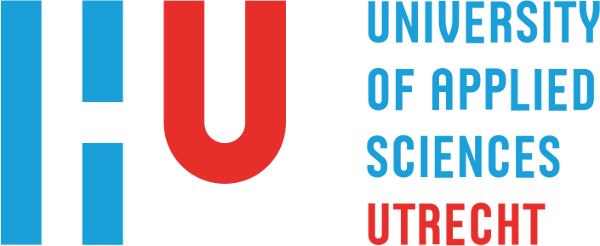 HU University of Applied Sciences Utrecht - Logo
