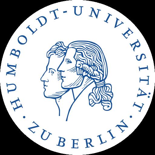 Humboldt University Berlin - Logo