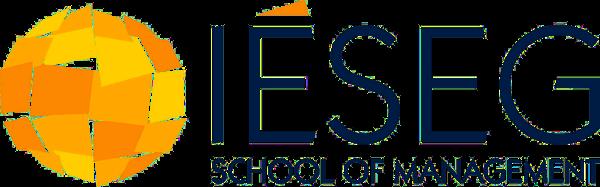 IÉSEG School of Management - Logo