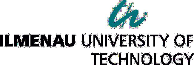 Ilmenau University of Technology - Logo