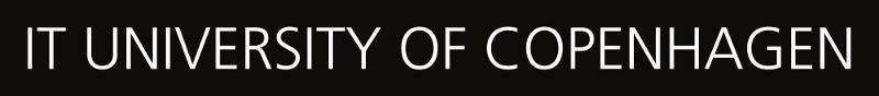 IT University of Copenhagen (ITU) - Logo