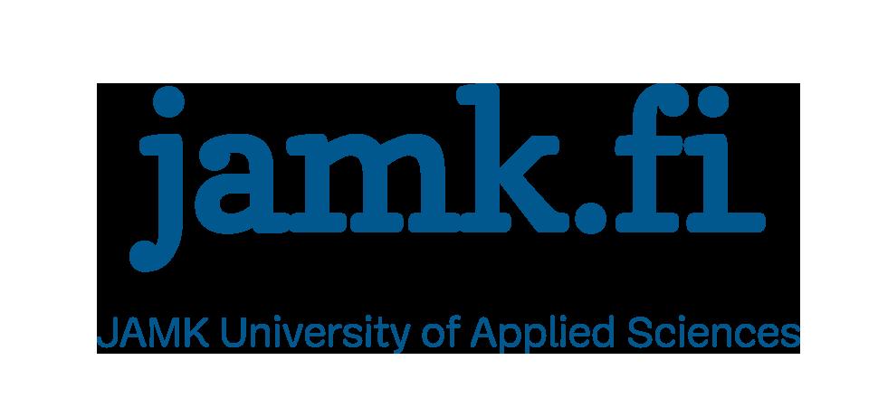 JAMK University of Applied Sciences - Logo