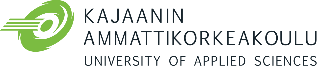 Kajaani University of Applied Sciences - Logo