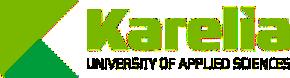Karelia University of Applied Sciences - Logo