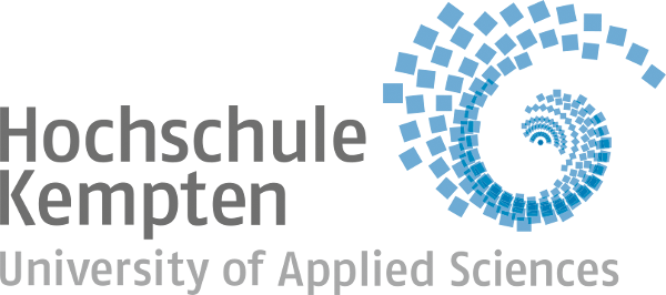 Kempten University - Logo