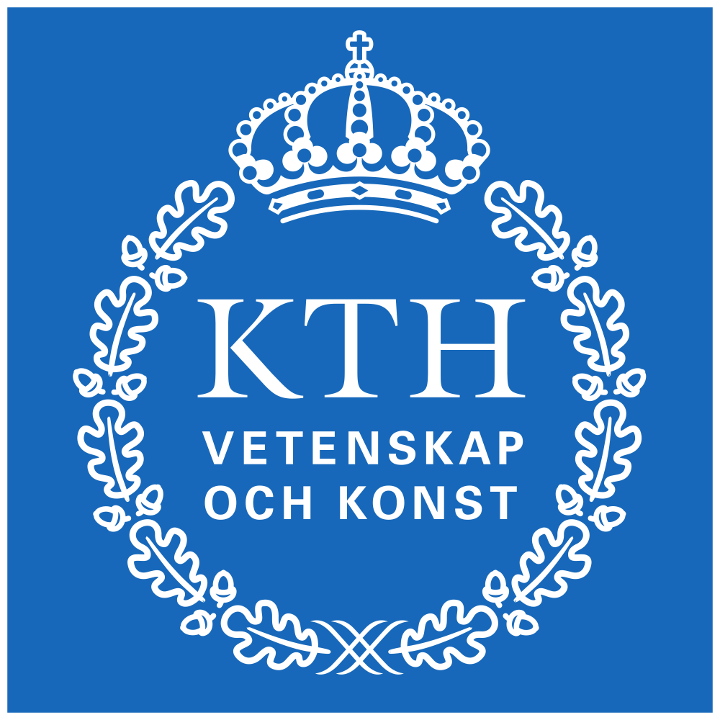 KTH Royal Institute of Technology - Logo