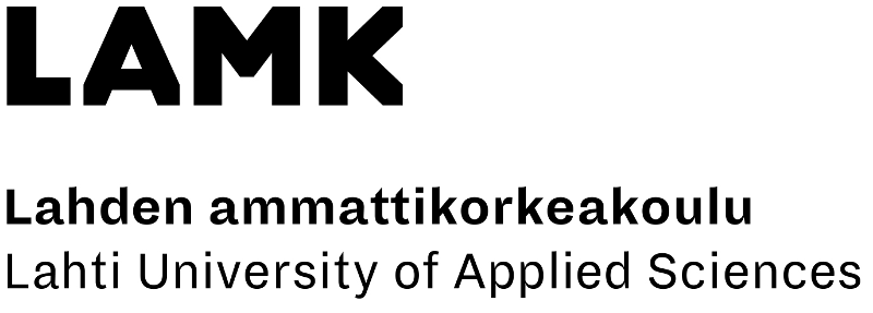 Lahti University of Applied Sciences - Logo