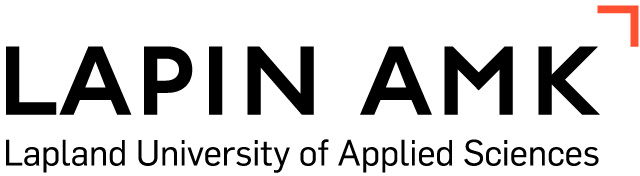 Lapland University of Applied Sciences - Logo