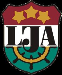 Latvian Maritime Academy - Logo