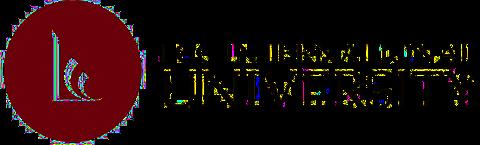 LCC International University - Logo