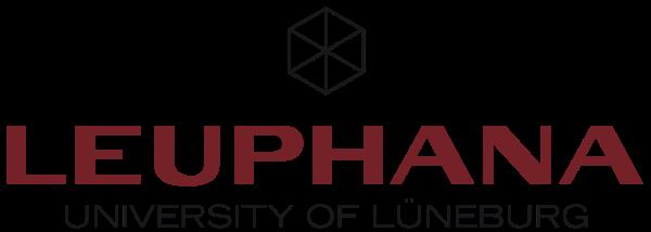 Leuphana University Lüneburg - Logo