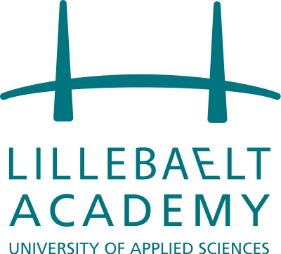 Lillebaelt Academy of Professional Higher Education - Logo