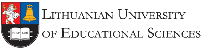Lithuanian University of Educational Sciences - Logo