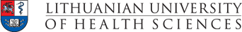 Lithuanian University of Health Sciences - Logo