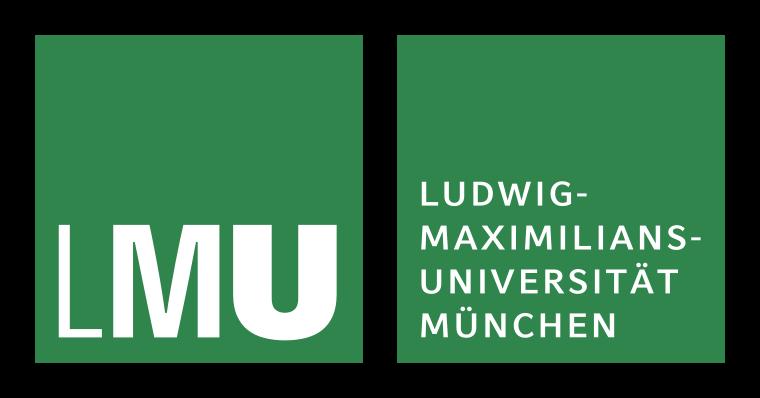 Ludwig Maximilians University Munich - Logo