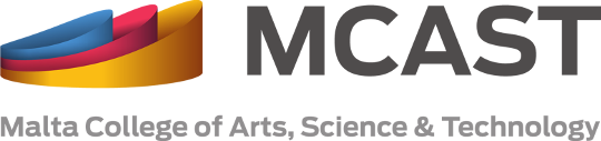Malta College of Arts, Science and Technology (MCAST) - Logo