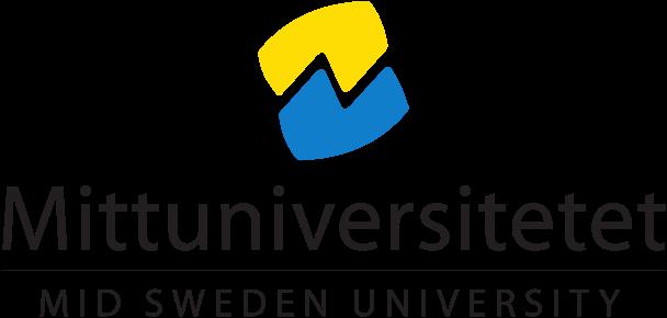 Mid Sweden University - Logo