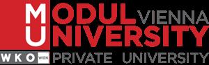 MODUL University Vienna - Logo