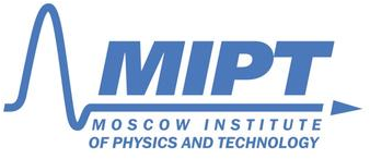 Moscow Institute of Physics and Technology (MIPT) - Logo