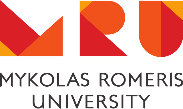 Mykolas Romeris University - Logo