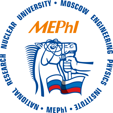 National Research Nuclear University MEPhI (Moscow Engineering Physics Institute) - Logo