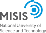 National University of Science and Technology MISiS - Logo