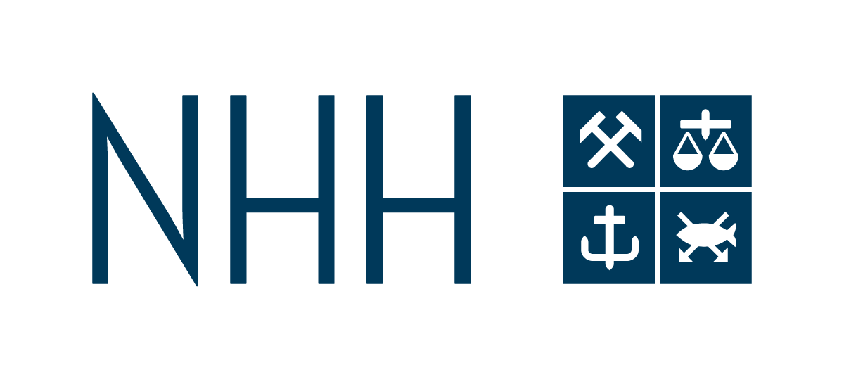 NHH - Norwegian School of Economics - Logo