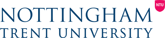 Nottingham Trent University - Logo