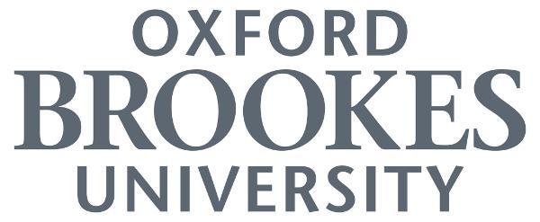 Oxford Brookes University - Logo