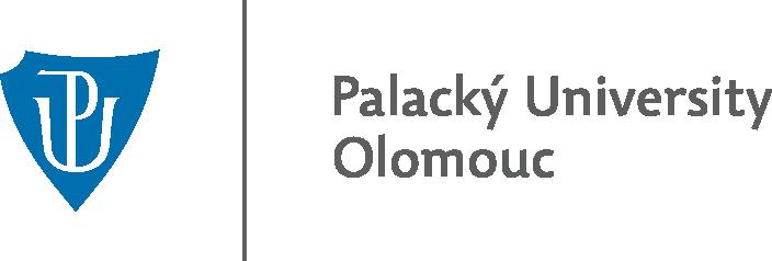 Palacký University Olomouc - Logo