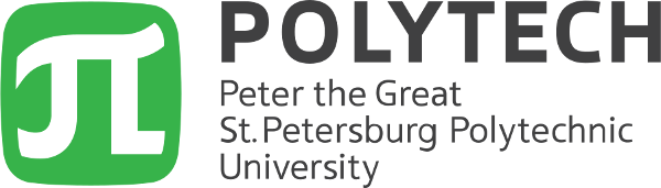 Peter the Great St. Petersburg Polytechnic University - Logo