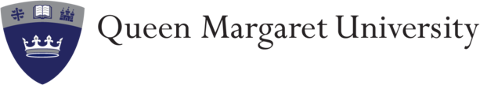 Queen Margaret University - Logo