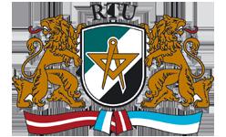 Riga Technical University - Logo