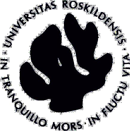 Roskilde University (RUC) - Logo