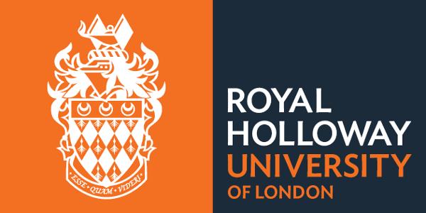 Royal Holloway, University of London - Logo